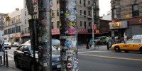 Sticker Bombing 22