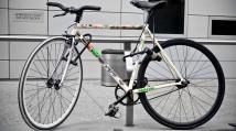 наклейки на велосипед