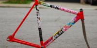 nakleiki na velosiped 10