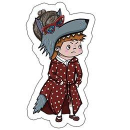 1152_burenka_wolf_in_grandma_costume
