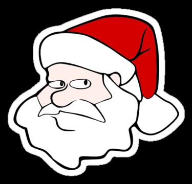 1293 Санта Клаус