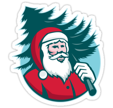 1296 Санта Клаус