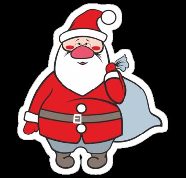 1297 Милый Санта