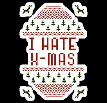 1312 Ненавижу Рождество
