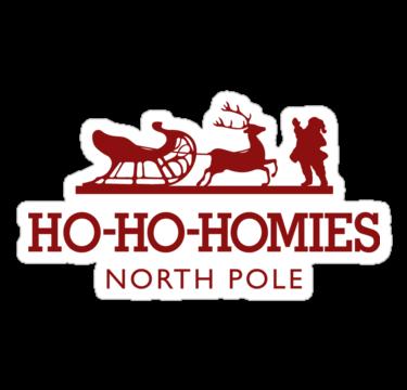 1313 Ho Ho Homies