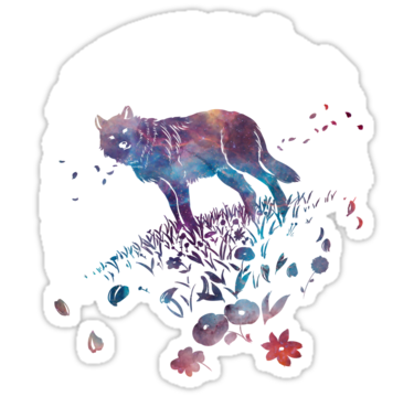 1369 Astral Wolf