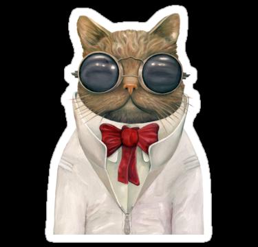 1371 Astro Cat