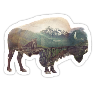 1390 Bison and Independence Mine