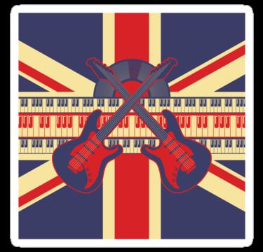 1402 British Rock