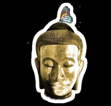 1405 Buddha - tranquil