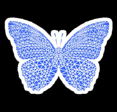 1408 Butterfly