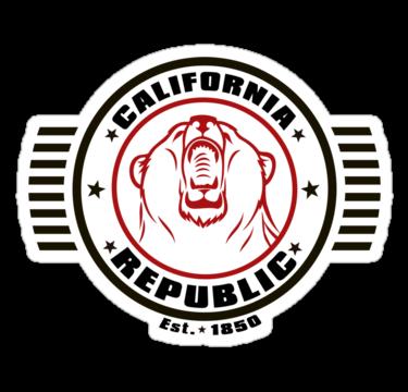 1412 California Republik