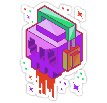 1444 Cube DJ #1