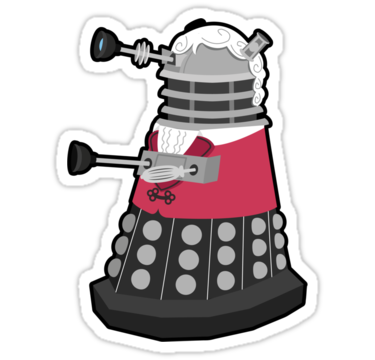 1452 Daleks in Disguise - Third Doctor