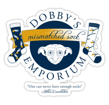 1462 Dobby's Mismatched Sock Emporium