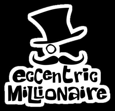 1470 Eccentric Millionaire