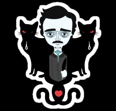 1471 Edgar Allan Poe