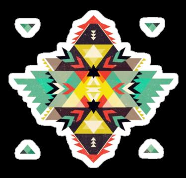 1479 Ethnic Pattern