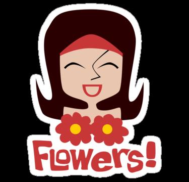 1493 Flowers