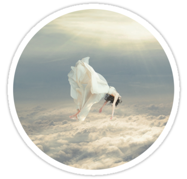 1503 Free Falling Dream