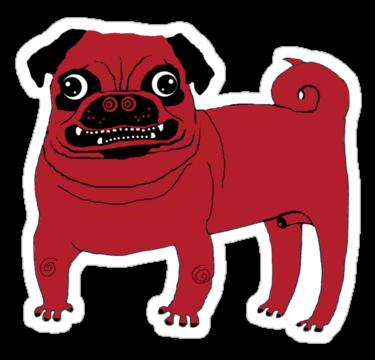 1510 Fu Dog