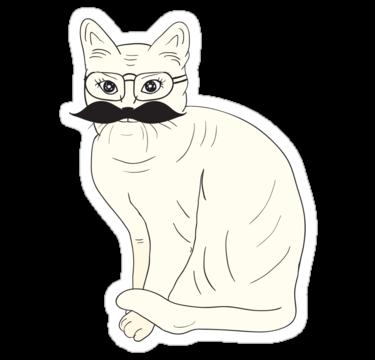 1513 Funny Cat