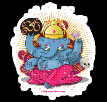 1515 Ganesh