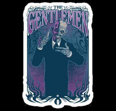 1516 Gentlemen