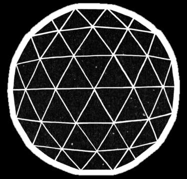 1517 Geodesic