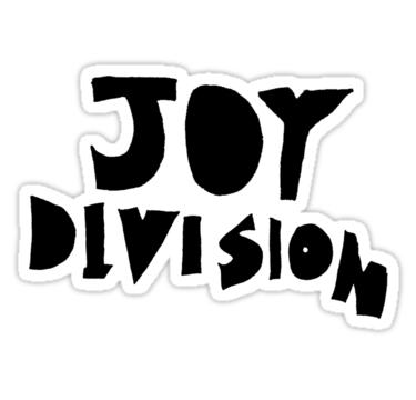 1570 JOY DIVISION