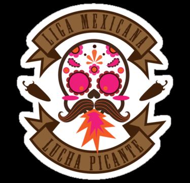 1591 Liga Mexicana de Lucha Picante