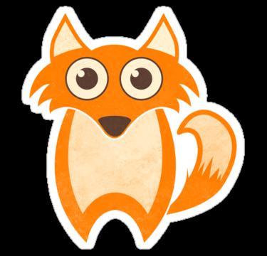 1592 Lil' Fox