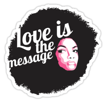 1603 Love is the message (2)