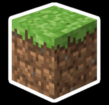 1623 Minecraft Block