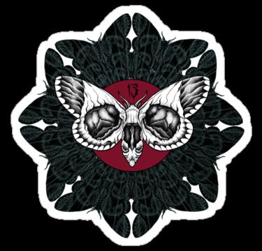 1627 Mothzilla