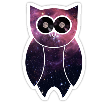 1667 Owl Night Long