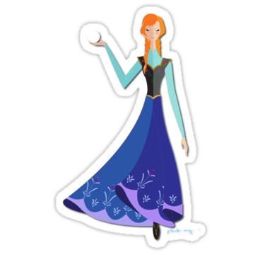 1693 Princess Anna