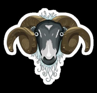 1698 Ram