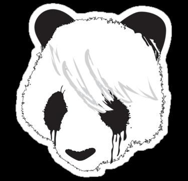 1712 Sad Panda