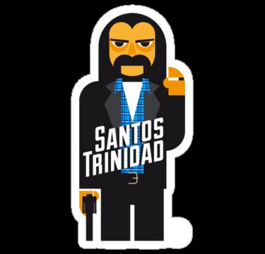 1715 Santos Trinidad