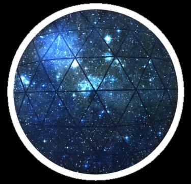 1745 Star Geodesic