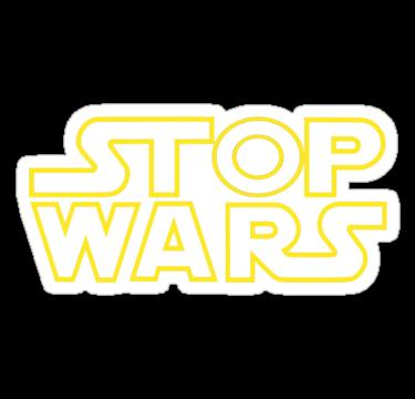 1755 Stop Wars