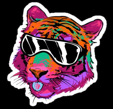 1784 Tiger
