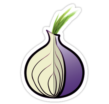 1791 Tor Project - Onion