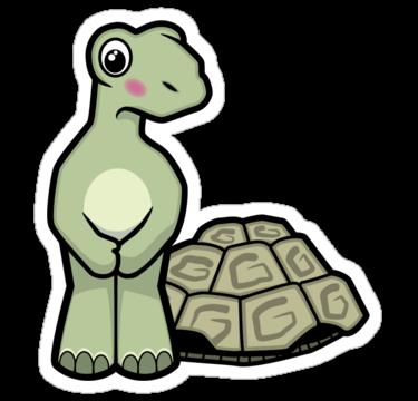 1792 Tort-ally Naked Tortoise