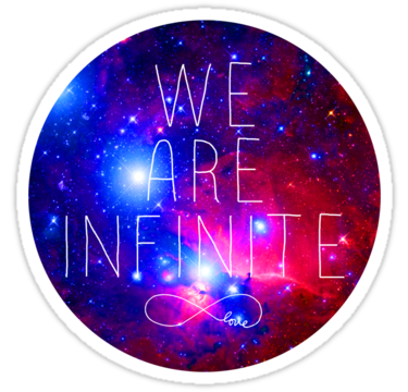 1814 We Are Infinite