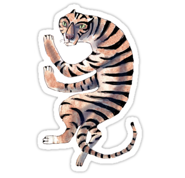 1829 year of the tiger