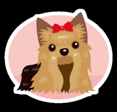 1830 Yorkshire Terrier