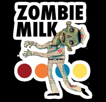 1835 Zombieville Dairy