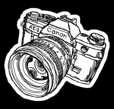 1876 Canon AE-1